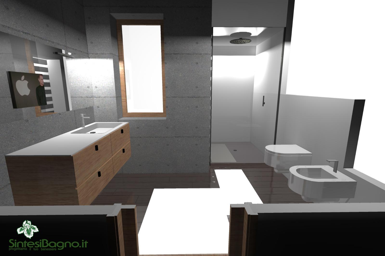 Vasca Da Bagno Novellini Vogue : Progetti arredobagno vasca da bagno novellini modello vogue