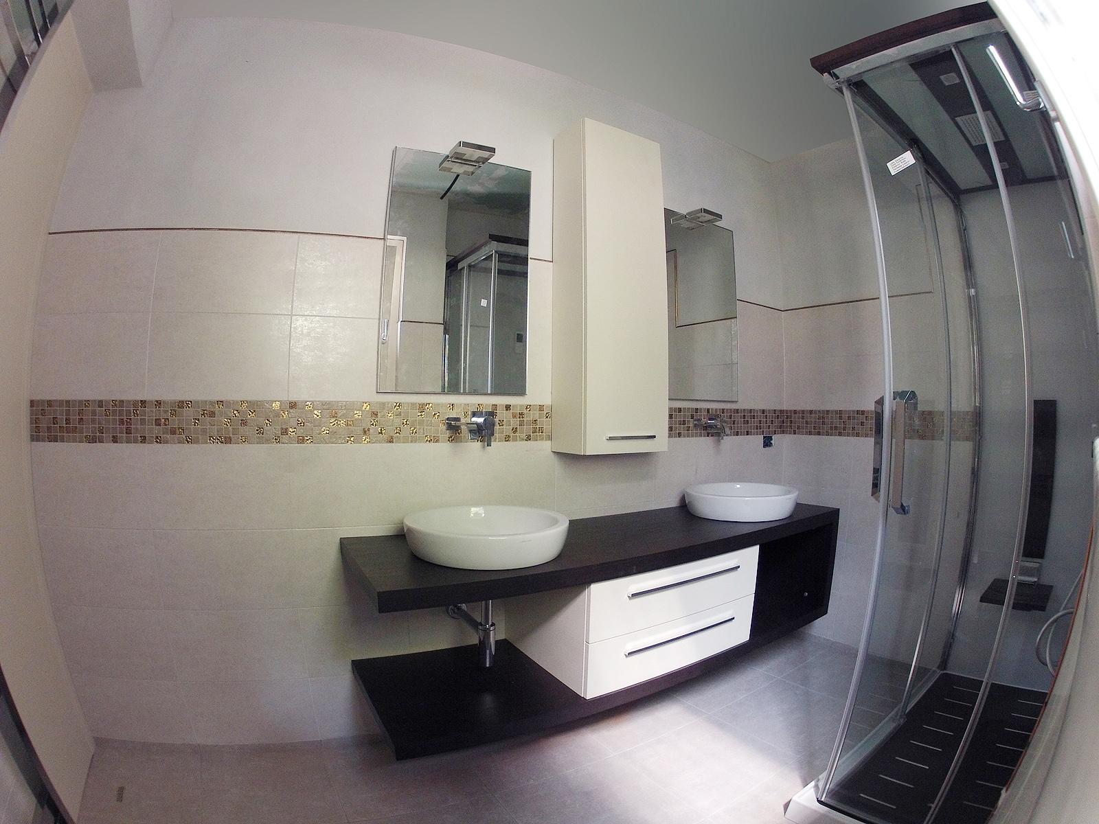 works sintesibagno | progetto e realizzazione arredobagno | bagno ... - Arredo Bagno Catalano