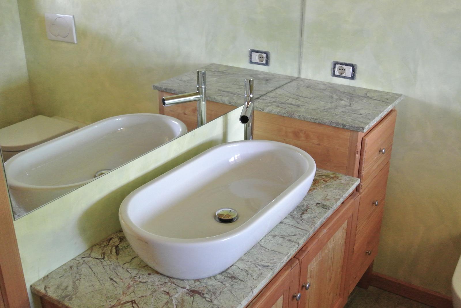 Works sintesibagno progetto e realizzazione arredobagno bagno baita - Sintesi bagno verbania ...