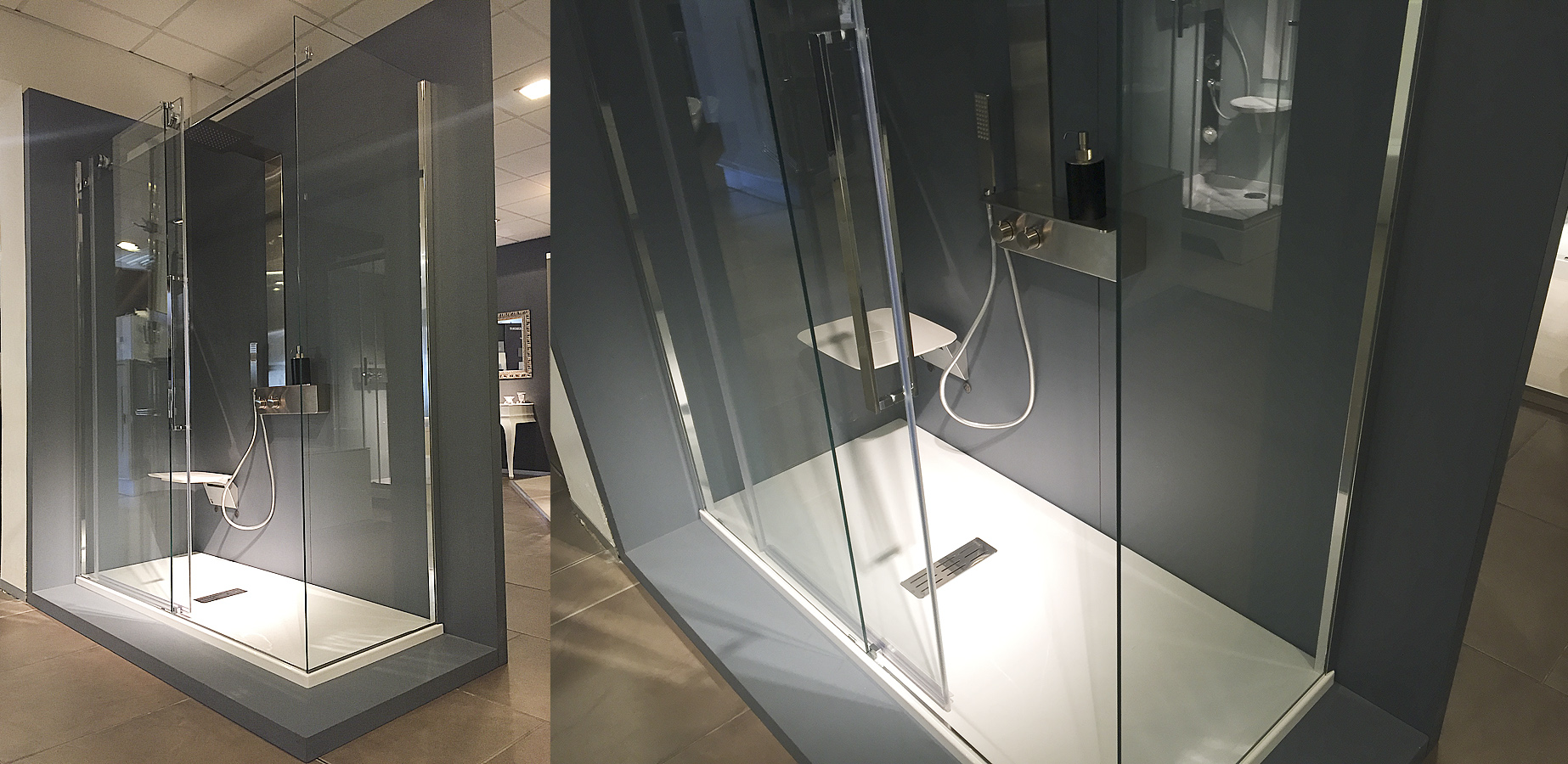 SHOWROOM SINTESIBAGNO VERBANIA